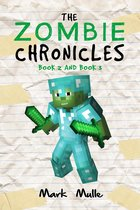 The Zombie Chronicles, Book 2 and Book 3