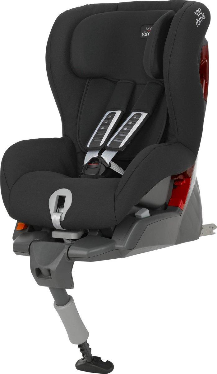 Britax Römer Safefix Plus Autostoel - Cosmos Black - Britax Römer