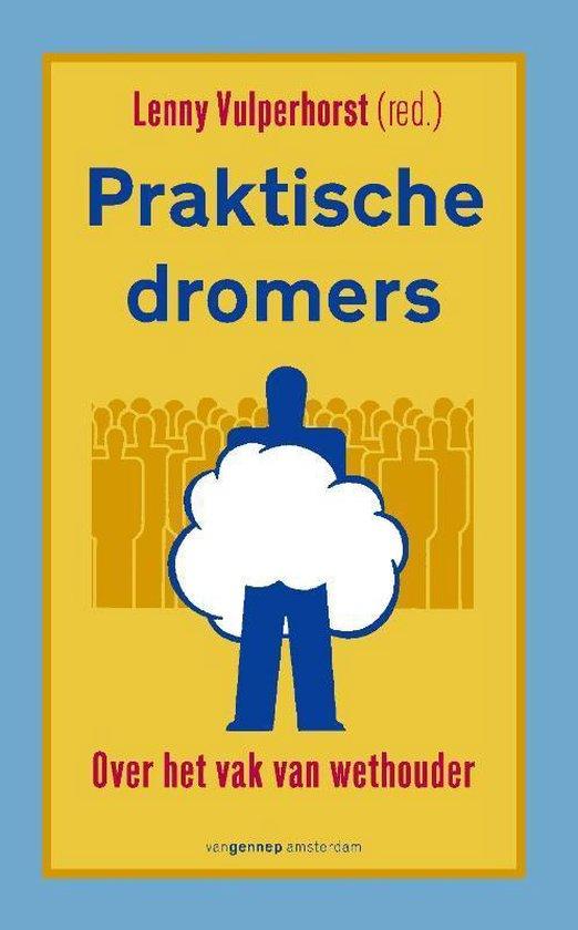 Praktische dromers - Lenny Vulperhorst |