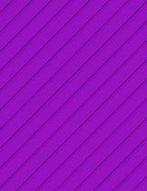 Purple Composition Notebook