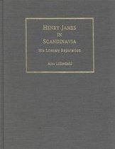 Henry James in Scandinavia