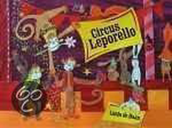 Circus Leporello
