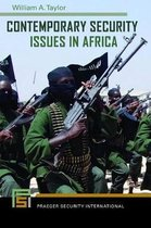 Contemporary Security Issues in Africa
