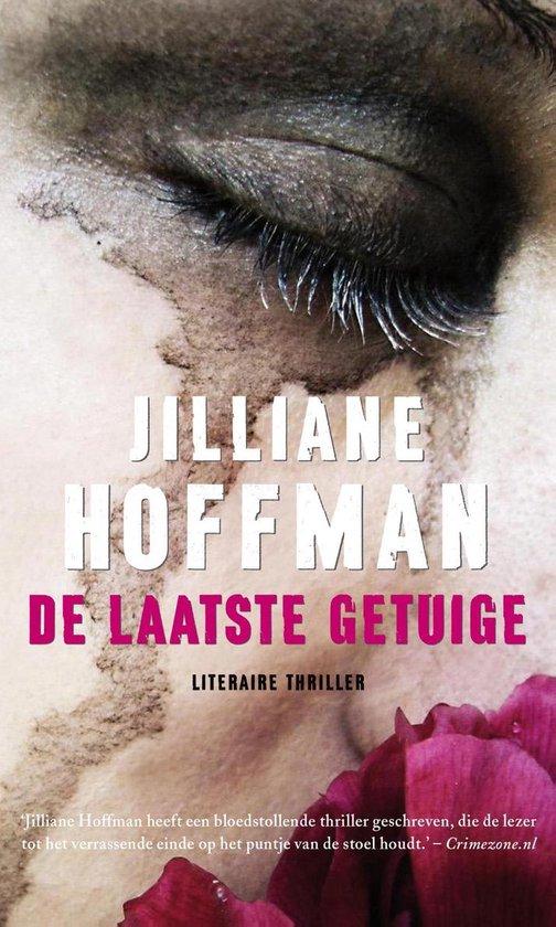 De laatste getuige - Jilliane Hoffman |