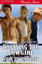 Hogtying the Cowgirl