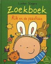 Prentenboek Rik en de paashaas