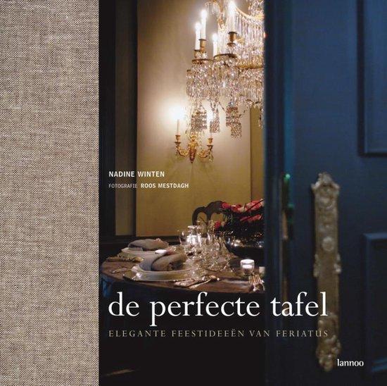 De Perfecte Tafel - Nadine Winten | Fthsonline.com