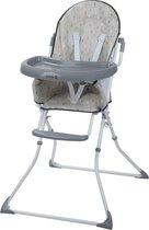 | Kinderstoel Babyjem Evolution Jezz wit