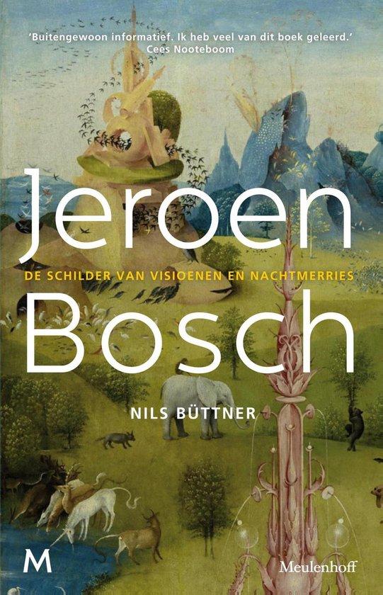 Jeroen Bosch - Nils Büttner  