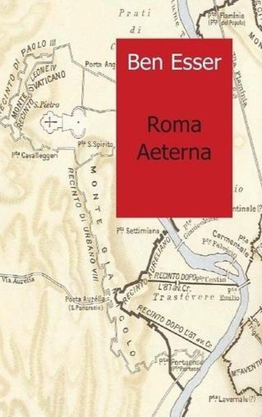 Roma Aeterna - Ben Esser | Fthsonline.com