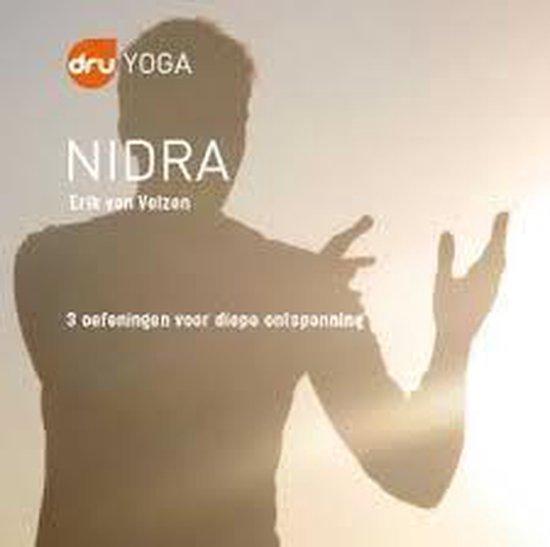 Dru Yoga - Nidra - 3 oefeningen voor diepe ontspanning