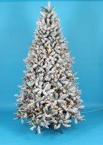 Royal Christmas Deluxe Sneeuw Kunstkerstboom - 180 cm - 350 Warm LED - 1068 Takken