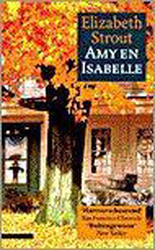 Amy En Isabelle - Elizabeth Strout pdf epub