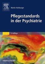 Pflegestandards in der Psychiatrie