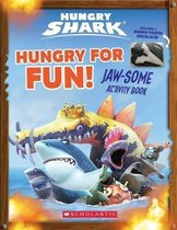 Hungry for Fun! (Hungry Shark