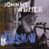 Winter Johnny - I'm A Bluesman