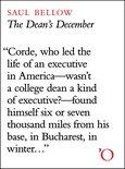 The Dean's December