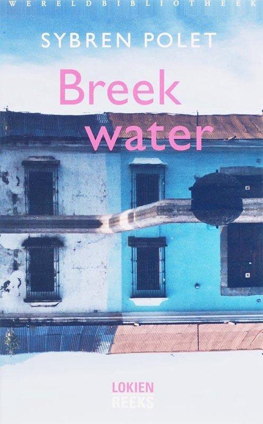 Lokienreeks - Breekwater - Sybren Polet | Fthsonline.com