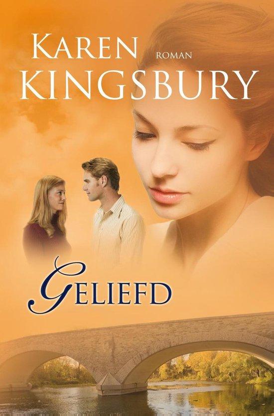 GELIEFD - Karen Kingsbury |