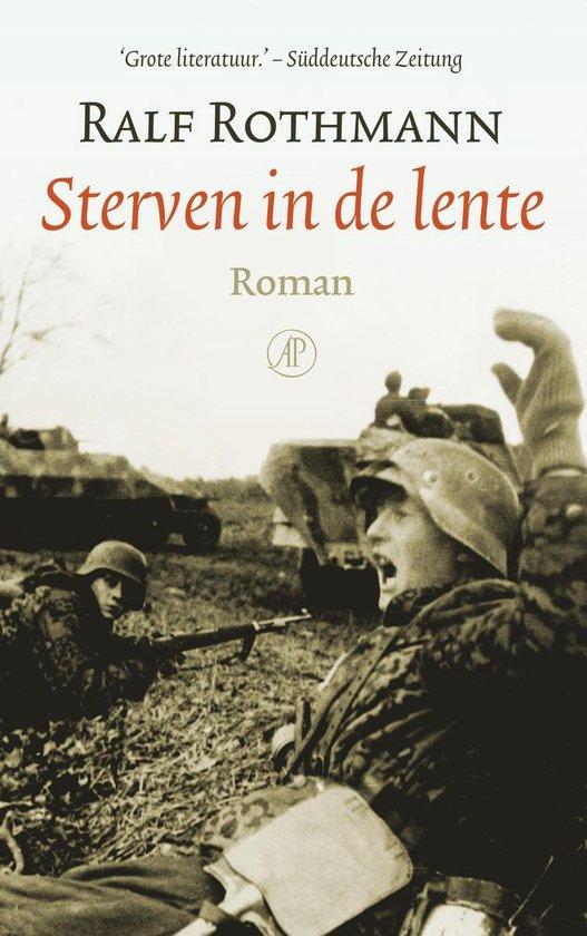Sterven in de lente - Ralf Rothmann | Fthsonline.com