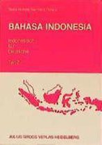 Bahasa Indonesia. Indonesisch für Deutsche 2. Lehrbuch