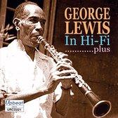 George Lewis In Hi Fi Plus