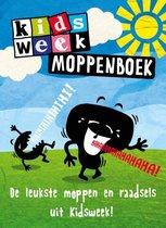 Kidsweek - Kidsweek moppenboek / 1 De leukste moppen uit Kidsweek!