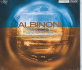 Various - Albinoni - Oboe Concertos