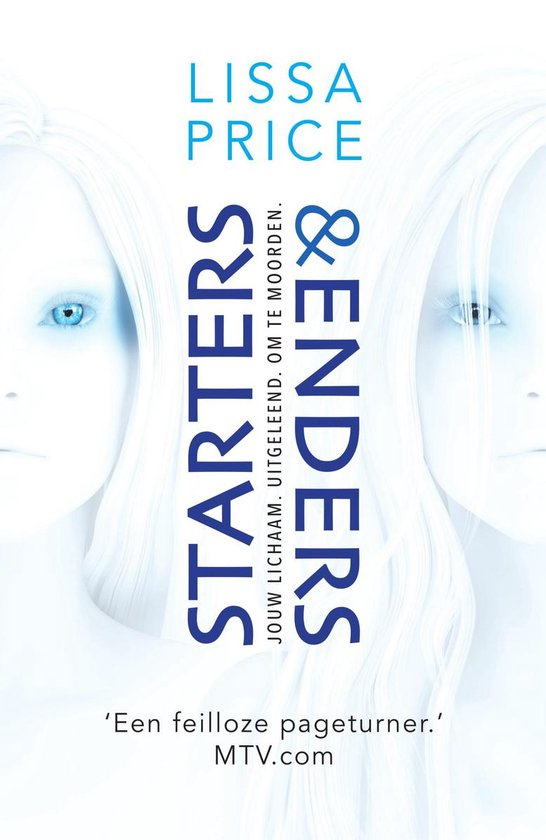 Starters & Enders - Lissa Price |