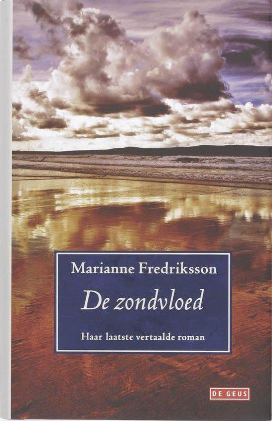 De Zondvloed - Marianne Fredriksson | Readingchampions.org.uk