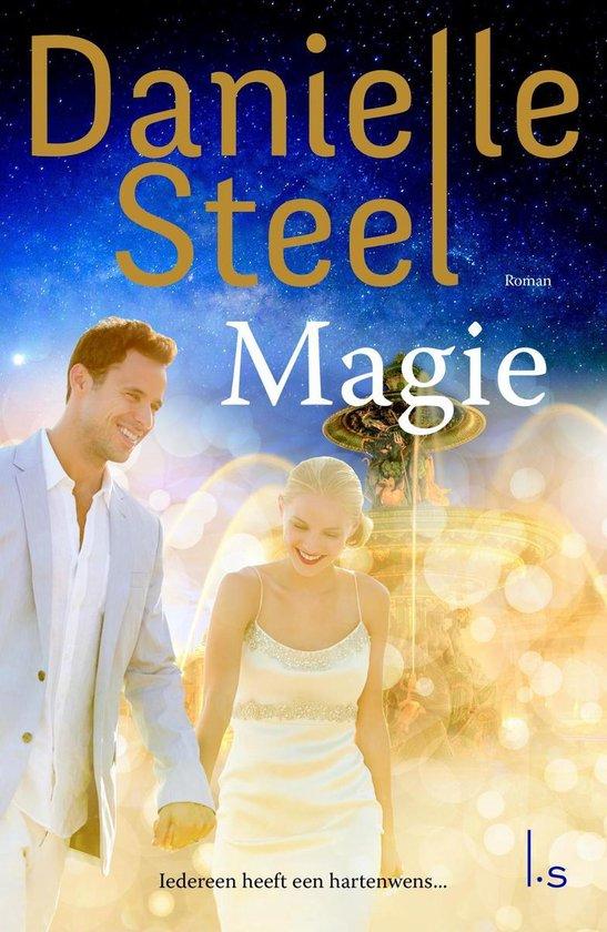 Magie - Danielle Steel |