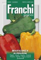 Fr Peperone Tris - Paprika 3 soorten 93/11