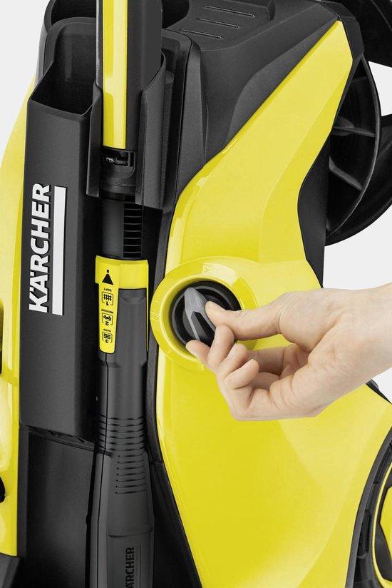 Kärcher K 5 Premium Full Control Plus Hogedrukreiniger - 145 bar - 40 m² per uur