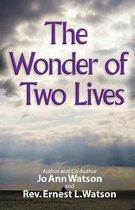 Omslag The Wonder of Two Lives