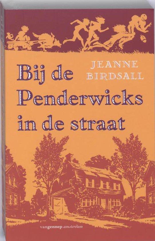 Bij de Penderwicks in de straat - Jeanne Birdsall |