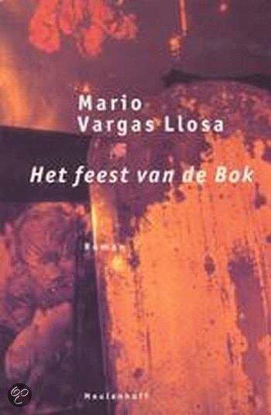 Het Feest Van De Bok - Mario Vargas Llosa |