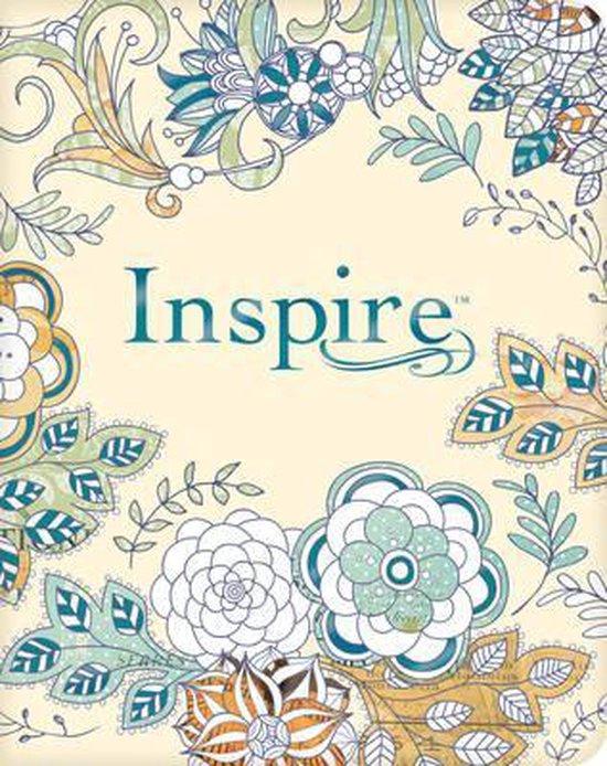 NLT Inspire Bible