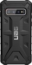 UAG Pathfinder Backcover hoesje voor de Samsung Galaxy S10 - Zwart