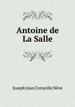 Antoine de la Salle