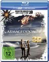 Armageddon 2.0 (Disaster Movie Collection) (3D Blu-ray)