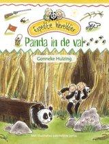 Expeditie werelddier  -   Panda in de val