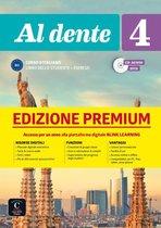 Al Dente 4 libro dello studente + esercizi Ed Premium