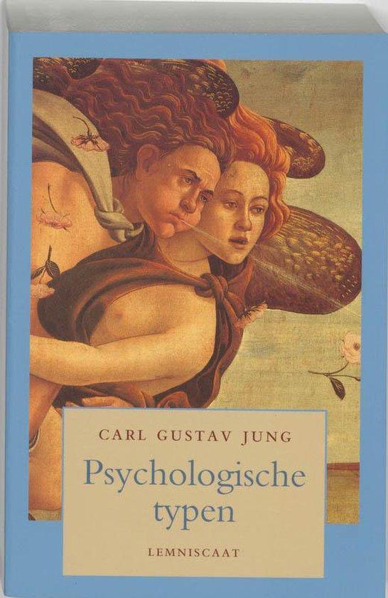 Psychologische typen - Carl Gustav Jung | Fthsonline.com
