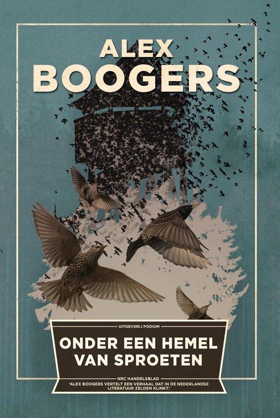 Onder een hemel van sproeten - Alex Boogers |