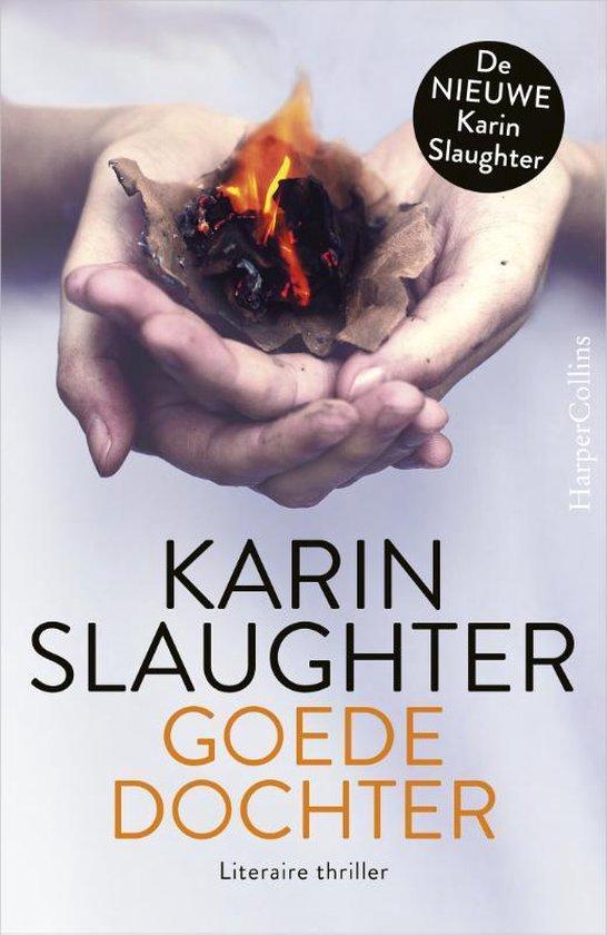 Goede dochter - Karin Slaughter |
