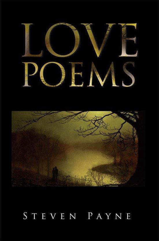 Boek cover Love Poems van Steven Payne