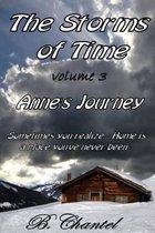 Anne's Journey