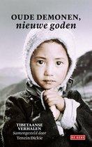 Oude demonen, nieuwe goden. Tibetaanse verhalen