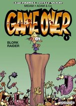 Game Over: 001 Blork Raider