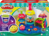 Play-Doh Versierplezier Set - Frosting Fun Bakery - Klei